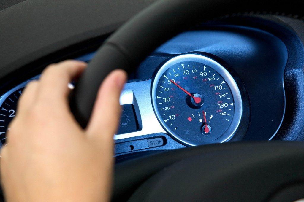 motor vehicle logbook