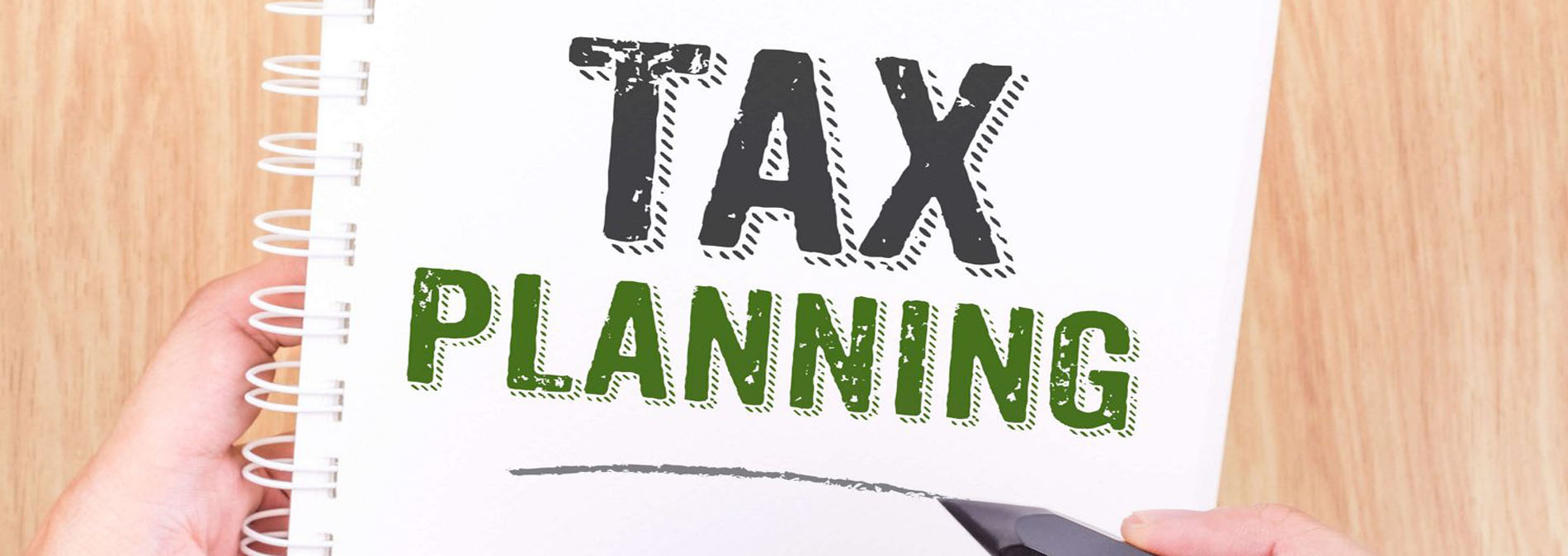 business tax planning